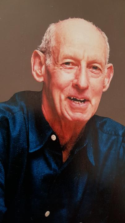 Memorial Service for John Davis Ramsay